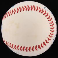 Joe DiMaggio Signed OAL Baseball (JSA ALOA) at PristineAuction.com