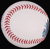 Jeremy Bonderman Signed OML Baseball (Fanatics Hologram & MLB Hologram) at PristineAuction.com
