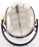 Marshall Faulk Signed Rams Full-Size Helmet (JSA COA) at PristineAuction.com