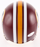 Ryan Kerrigan Signed Redskins Mini Helmet (JSA COA) at PristineAuction.com