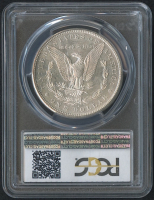 1881-S $1 Morgan Silver Dollar (PCGS MS 66) at PristineAuction.com