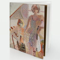 """Enduring Mysteries - Paintings of Sabzi 1987 - 1997"" Fine Art Book by Abbas Daneshvari at PristineAuction.com"