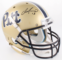Dan Marino Signed Pittsburgh Panthers Full-Size Helmet (Radtke COA) at PristineAuction.com