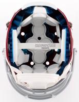 Joe Namath Signed Alabama Crimson Tide Full-Size Authentic On Field Helmet (Radtke COA & Namath Hologram) at PristineAuction.com
