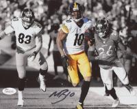 Martavis Bryant Signed Steelers 8x10 Photo (JSA COA) at PristineAuction.com