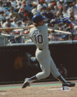 Ron Cey Signed Dodgers 8x10 Photo (Beckett COA) at PristineAuction.com