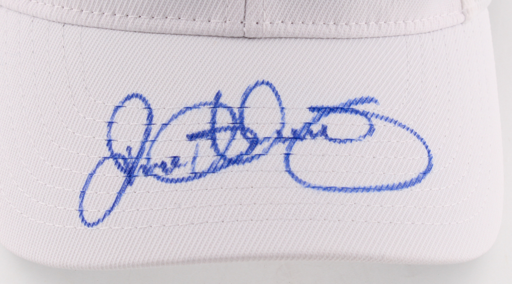 Rory McIlroy Signed Nike Golf Hat (Beckett COA) at PristineAuction.com 8ee85b718994