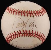 Don Larsen, David Cone & David Wells Signed OAL Baseball (JSA COA) at PristineAuction.com