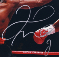 Floyd Mayweather Jr. Signed 16x20 Photo (Beckett COA) at PristineAuction.com