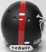 Odell Beckham Jr Signed Giants Authentic On-Field Full-Size Helmet (JSA COA) at PristineAuction.com