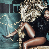 "Serena Williams Signed ""Sportsperson Of The Year"" 16x20 Limited Edition Photo (UDA COA) at PristineAuction.com"