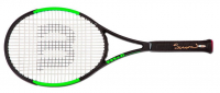 Serena Williams Signed Wilson Blade SW 104 Countervail Tennis Racket (UDA COA) at PristineAuction.com