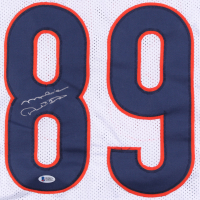 Mike Ditka Signed Bears Jersey (Beckett COA) at PristineAuction.com