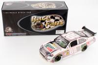 Dale Earnhardt Jr. Signed 2008 #88 Mt. Dew Retro Gunmetal 1:24 LE Premium Action Diecast Car (Dale Jr. Hologram)