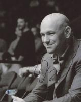 Dana White Signed 8x10 Photo (Beckett COA)