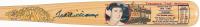 "Ted Williams Signed ""Cooperstown Bat Co."" Full-Size Logo Baseball Bat (JSA)"
