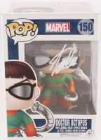 "Stan Lee Signed ""Doctor Octopus"" Marvel Funko Pop Vinyl Bobble-Head Figure (Radtke Hologram & Lee Hologram) at PristineAuction.com"