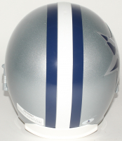Emmitt Smith Signed Cowboys Full-Size Helmet (Becket COA) at PristineAuction.com