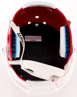 Melvin Gordon Signed Wisconsin Badgers Full-Size Helmet (JSA COA) at PristineAuction.com