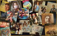 """""""MUSIC BOX"""" - Sportscards.com Music Memorabilia Box - Signed Albums & Photos, Tickets & More! at PristineAuction.com"""