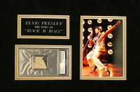 """MUSIC BOX"" - Sportscards.com Music Memorabilia Box - Signed Albums & Photos, Tickets & More! at PristineAuction.com"