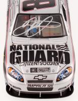 Dale Earnhardt Jr. Signed 2008 #88 National Guard / 3 Doors Down Citizen Soldier 1:24 LE Premium Action Diecast Car (Dale Jr. Hologram)