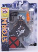 """Stan Lee Signed """"Storm"""" Marvel Select Action Figure (Radtke COA & Lee Hologram)"""