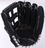 """Frank Robinson Signed Rawlings Baseball Glove Inscribed """"Only AL NL MVP"""" (PSA COA) at PristineAuction.com"""