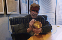 """Harrison Ford Signed """"Indiana Jones and the Last Crusade"""" Holy Grail Replica (Radtke COA) at PristineAuction.com"""