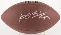 Antonio Brown Signed Full-Size NFL Football (PSA COA)