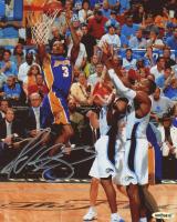Trevor Ariza Signed Lakers 8x10 Photo (UDA Hologram) at PristineAuction.com