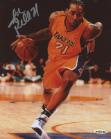 Josh Powell Signed Lakers 8x10 Photo (UDA Hologram) at PristineAuction.com