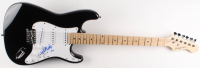 "Keith Richards Signed Full-Size Electric Guitar Inscribed ""16."" (PSA LOA) at PristineAuction.com"