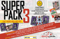 "Sportscards.com ""SUPER PACK 3"" - Premium Sports Card Mystery Pack!"