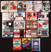 "Sportscards.com ""SUPER PACK 3"" - Premium Sports Card Mystery Pack! at PristineAuction.com"