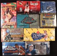 """Super Box 3""- Sportscards.com Premium Sports Card Mystery Box! at PristineAuction.com"
