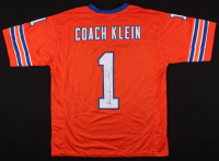 "Henry Winkler Signed ""The Waterboy"" Jersey (JSA COA) at PristineAuction.com"