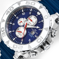 AQUASWISS SAIL Men's Watch (New) at PristineAuction.com