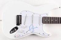 Kylie Minogue Signed Full-Size Electric Guitar (Beckett COA) at PristineAuction.com