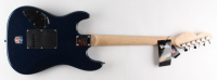 """Tom Brady Signed Patriots Limited Edition Electric Guitar Inscribed """"5x SB Champ"""" (Steiner COA) at PristineAuction.com"""