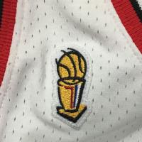 Michael Jordan Signed Limited Edition 1997 NBA Finals Jersey (UDA COA) at PristineAuction.com