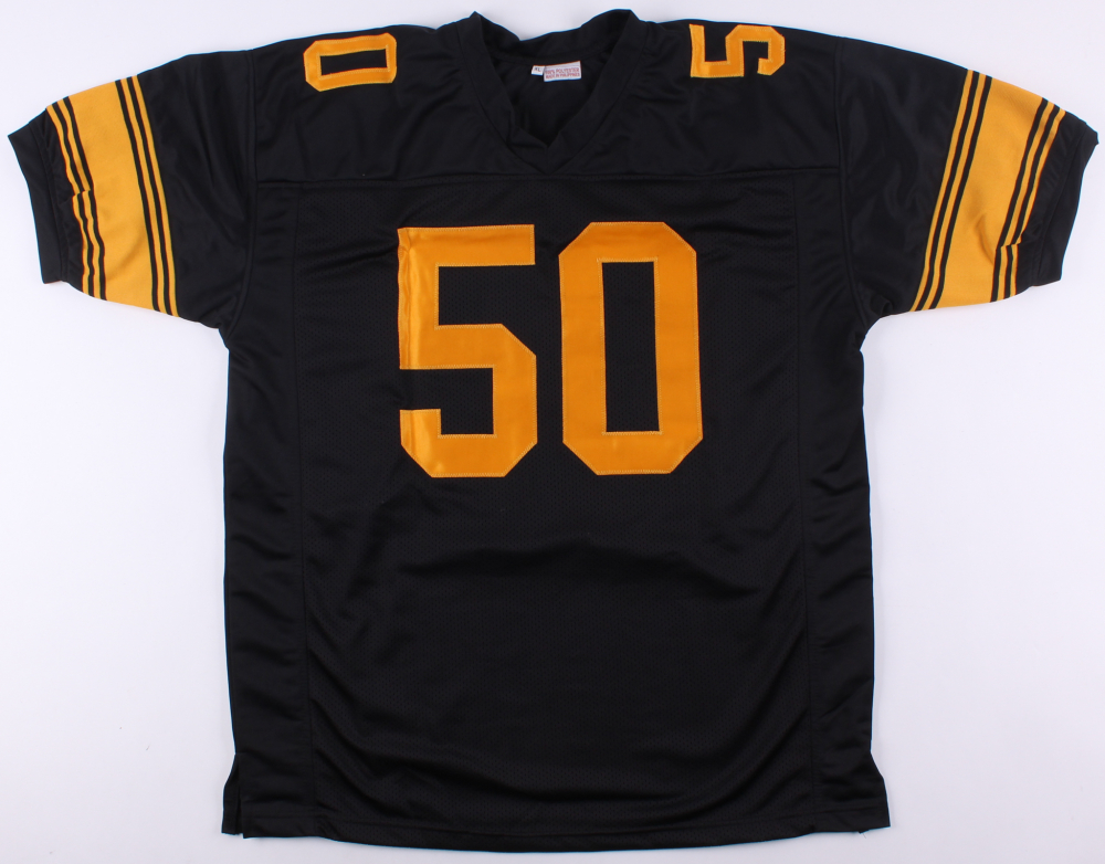 shazier color rush jersey