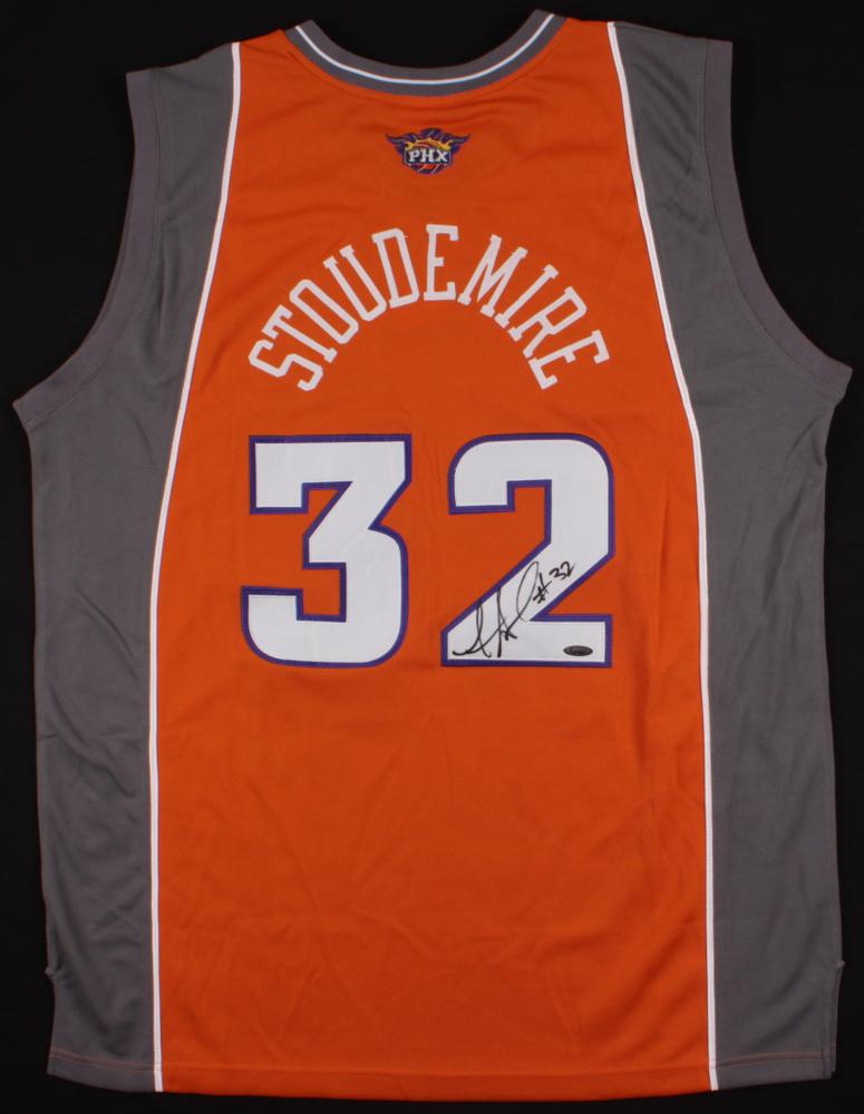 Amar e Stoudemire Signed Suns Jersey (TriStar Hologram) at  PristineAuction.com f5e6121bb