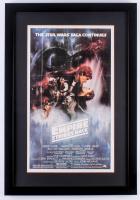 """Star Wars: The Empire Strikes Back"" 18x26 Custom Framed Movie Poster Display"