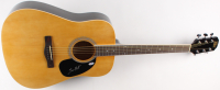 Sam Hunt Signed Full-Size Rogue Acoustic Guitar (PSA COA) at PristineAuction.com