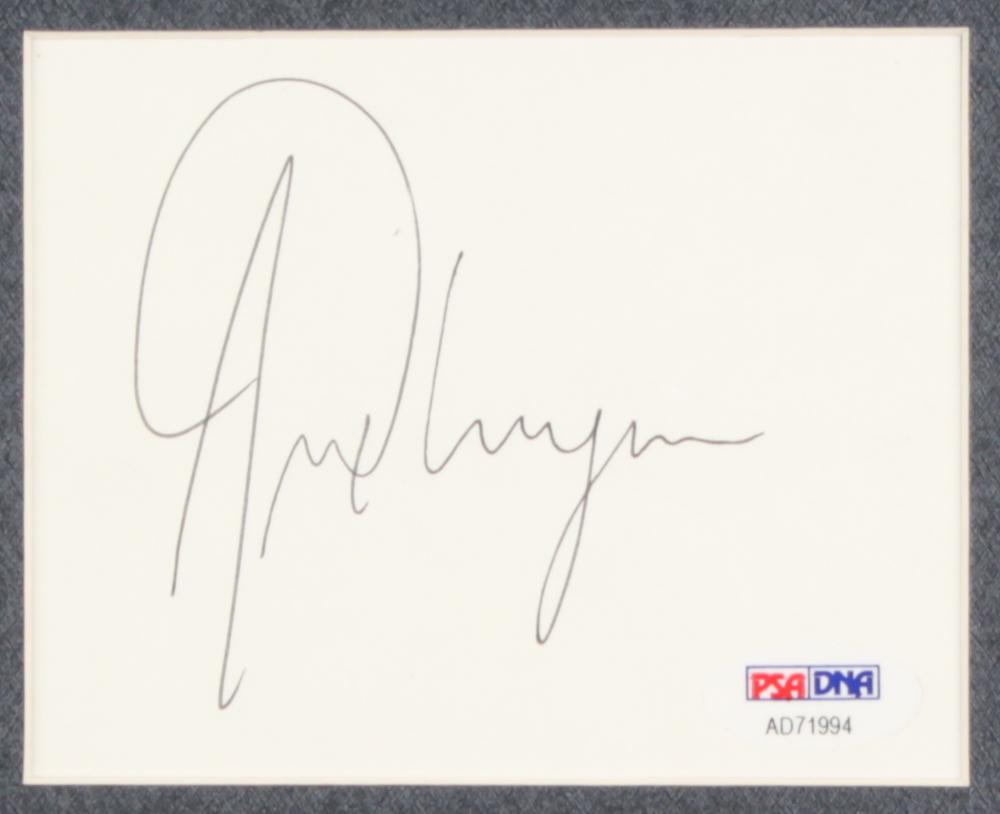 aeeb9f61582 Alex Morgan Signed Team USA 14x19 Custom Framed Photo (PSA COA) at  PristineAuction.