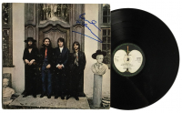 "Paul McCartney Signed The Beatles ""Hey Jude"" Record Album (Beckett LOA) at PristineAuction.com"