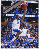 John Wall Signed Kentucky Wildcats 16x20 Limited Edition Photo (Panini COA) at PristineAuction.com