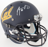 Aaron Rodgers Signed California Golden Bears Full-Size Helmet (Steiner Hologram) at PristineAuction.com