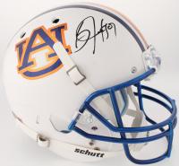 Bo Jackson Signed Auburn Tigers Full-Size Helmet (Radtke COA & Jackson Hologram)